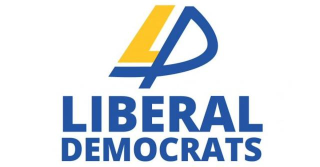 The Liberal Democrat Party